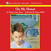 On My Honor | [Marion Dane Bauer]