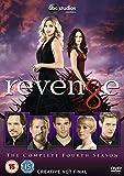 Revenge - Season 4 [DVD]