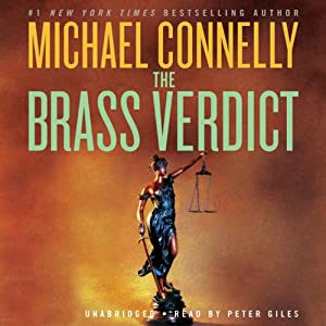 The Brass Verdict Audiobook