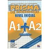 Prisma Fusión A1+A2 - L. de ejercicios (Educacion Enseñanza)