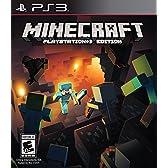 Minecraft - PlayStation 3 [並行輸入品]