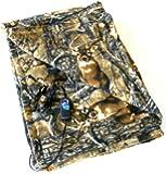Trillium TWI-4001 12V Heated Camo Cozy Polar Fleece Blanket