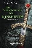 img - for Das Verm chtnis der Kinshields (German Edition) book / textbook / text book