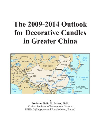 The 2009-2014 Outlook for Decorative Candles in Greater China