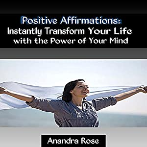 Positive Affirmations Audiobook