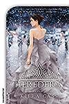 La heredera (Serie La Selecci�n)
