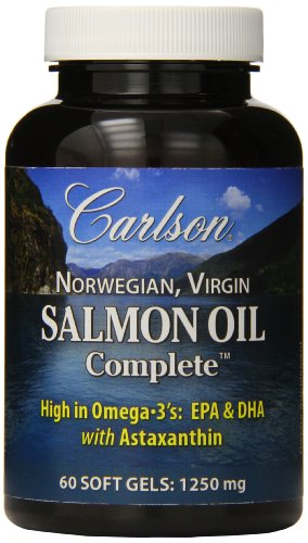 Mercury Levels In Fish Oil