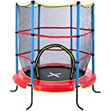 Ultrasport Jumper 140 cm cama elastica