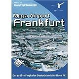 Mega Airport Frankfurt Add-On for FS 2004 (PC)