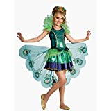 Peacock Costume, Medium