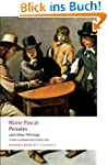 Pensees and Other Writings (Oxford Wo...