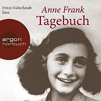 Tagebuch Hörbuch von Anne Frank Gesprochen von: Fritzi Haberlandt