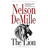 The Lion (John Corey Book 5) ~ Nelson DeMille