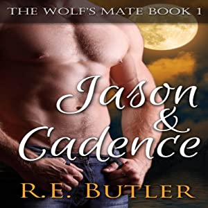 Jason & Cadence Audiobook
