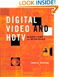 Digital Video and HDTV Algorithms and...