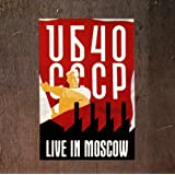 UB40 CCCP : Live In Moscowpar UB40