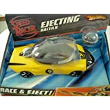 Speed Racer Stunt Vehicle Racer Xby Mattel