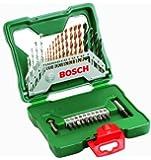 Bosch 30-teiliges X-Line Titanium-Set, 2607019324
