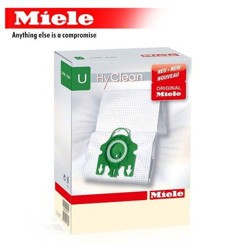 Miele Vacuum Cleaner Bags HyClean