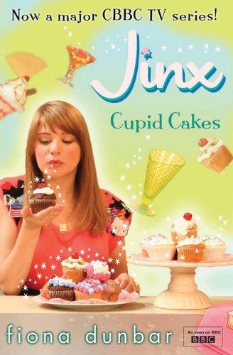 The Lulu Baker Trilogy: 2: Cupid Cakes (Jinx)