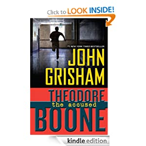 Theodore Boone The Accused Ebook for Kindle