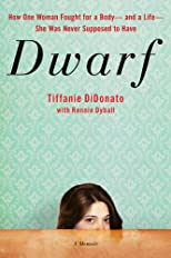 Dwarf: A Memoir