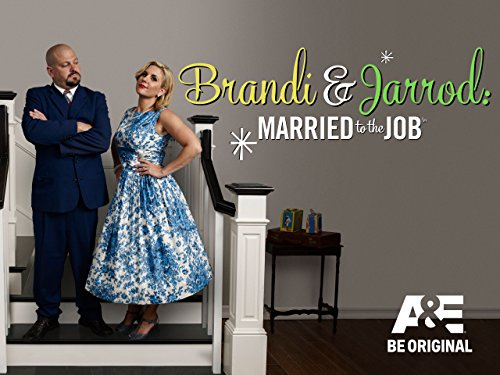 Brandi and Jarrod: Married to the Job Season 1