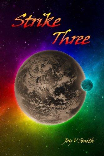 Book: Strike Three by Joy V. Smith