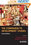 The Companion to Development Studies,...