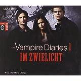 The Vampire Diaries - Im Zwielicht: Band 1 (TAGEBUCH EINES VAMPIRS (Vampire Diaries), Band 1)