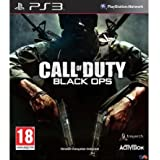 Call of Duty : Black Ops - platinum