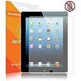 Archshield - iPad 2, 3 & 4 Premium Anti-Glare & Anti-Fingerprint (Matte) Screen Protector 2-Pack - Retail Packaging (Lifetime Warranty)