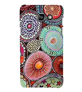 Fuson Premium Back Case Cover Pattern With Multi Background Degined For Samsung Galaxy A5(2016)::Samsung Galaxy A5 A510F
