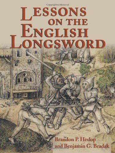 Lessons of the English Longsword