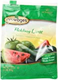 Mrs. Wages Pickling Lime, 16 Ounce (Pack of 6)