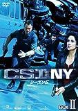 CSI:NY シーズン6 コンプリートDVD BOX-2