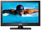 Telefunken T24K970 61 cm (24 Zoll) LED-Backlight-Fernseher, EEK A (Full HD, DVB-C/T/S2, CI+, 2x HDMI) schwarz