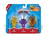 Skylanders Trap Team: Tech, Magic, & Earth Trap - Triple Trap Pack