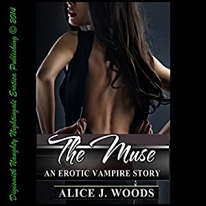 The Muse Audiobook