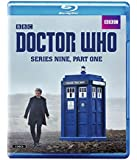 Doctor Who: Series 9, Part 1 [Blu-ray]