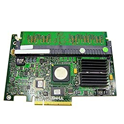 Dell Perc5e SAS PCI-E RAID Card (GP297)