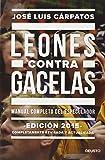 Leones Contra Gacelas (Sin colección)