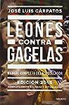 Leones Contra Gacelas (Sin colecci�n)