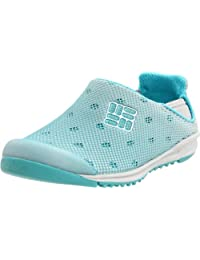 Columbia Drainmaker Slip-On Water Shoe (Toddler/Little Kid/Big Kid)