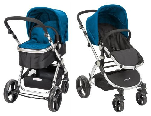 Baby-Rous-LeTour-Stroller-Blue