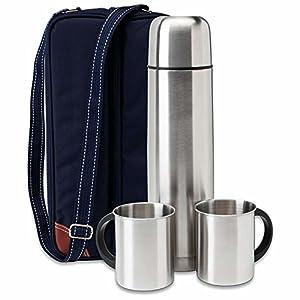 57B Maxam 3pc Cold/Hot Beverage Set