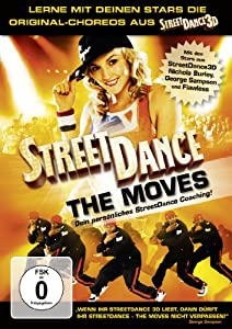 StreetDance - The Moves