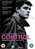 Control [DVD] [2007] - Anton Corbijn