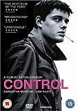 Control [DVD] [2007] - Anton Corbijn