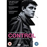 Control [DVD]by Sam Riley